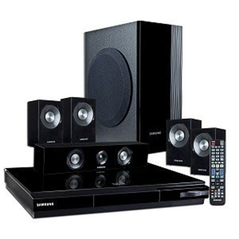 samsung ht d5210c home theater system home