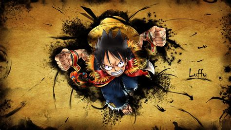 Gambar Wallpaper One Piece HD Terbaru 2016   Blogyoiko.com