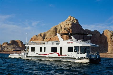 house boat rental lake powell navigation specials