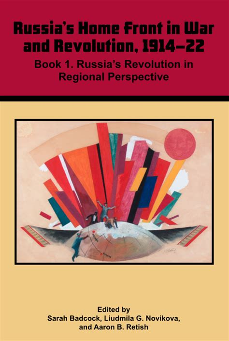 economic perspectives on craft a revolution in the global industry books volume 3 russia s home front in war and revolution 1914