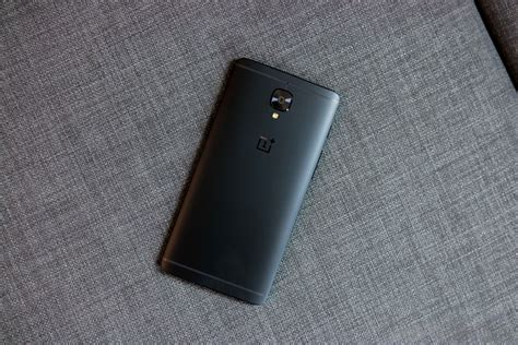 android oneplus oneplus 3t midnight black on giveaway android authority