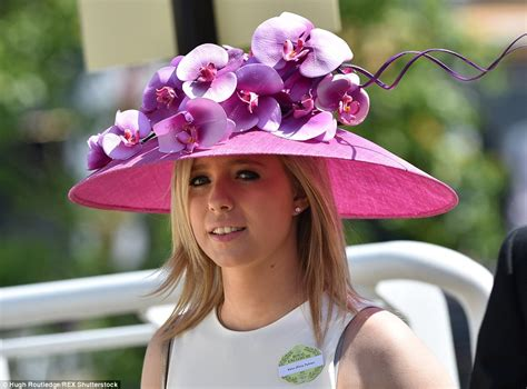 royal ascot hats steal that style the royal ascot the fashionbrides