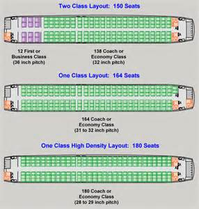 Airbus A320 Seating Plan » Home Design 2017