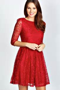 21 elegant christmas party dresses 2015 for women