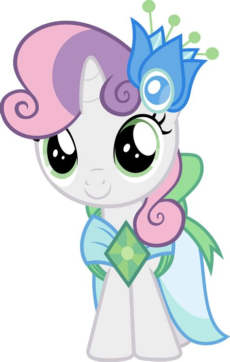 Diskon Pony Browm By Sweety sweetie in gala dress by magister39 on deviantart