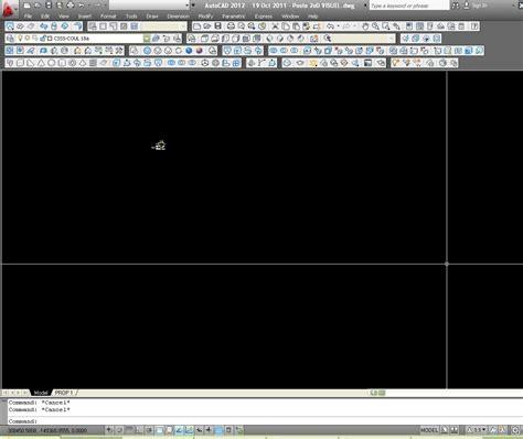 autocad layout zoom extents problem with zoom extents autodesk community