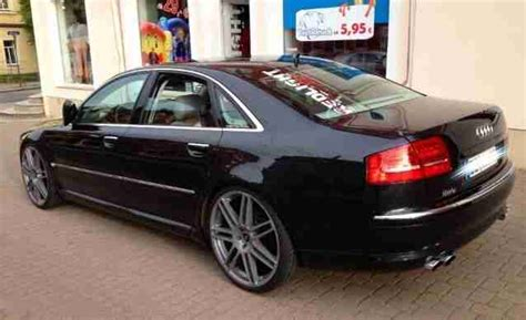 Audi A8 22 Zoll by Audi A8 4e 22 Zoll Alufelgen S8 Optik Tolle Angebote