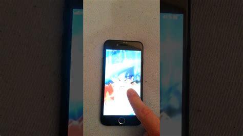 live wallpaper for iphone no jailbreak iphone 7 song goku super sayan blue live wallpaper no