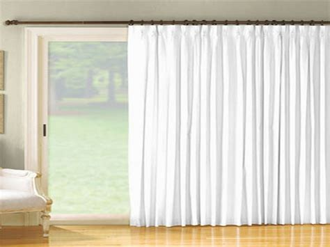 Sheer Curtains White Splendiferous White Curtains Pinch Pleated Sheer Drapes Window Treatment Hang On Bronze Curtain