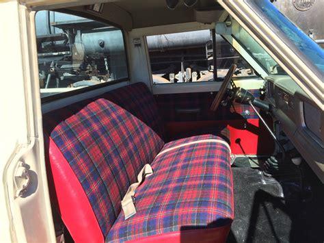 cadillac jeep interior bangshift com 1969 jeep gladiator