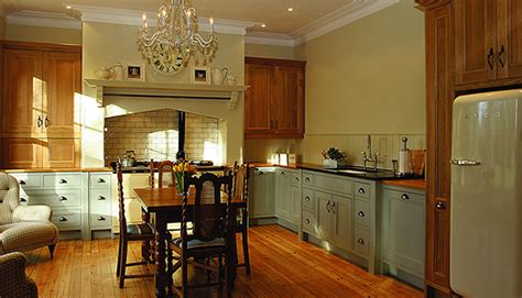 Bespoke Handmade Kitchens - bespoke kitchens luxury custom and handmade