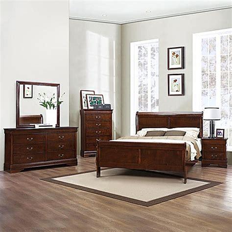 verona home prescott queen 5 piece bedroom set bed bath