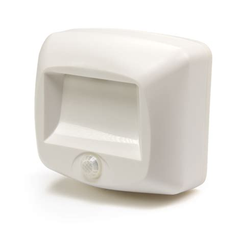 motion sensor for led lights wireless motion sensor led stair lights by mr beams