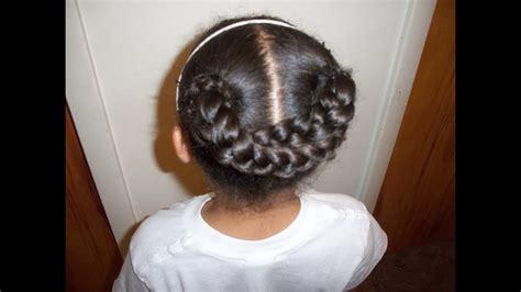 braided hairstyles  kids youtube
