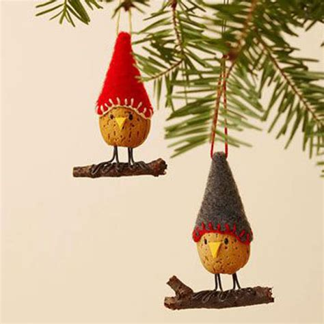 sorelle handcrafted christmas bulbs 38 easy handmade ornaments