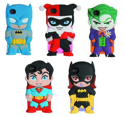 Marvel Dc Comics Iphone 5 5s Se Casing Custom Hardcase buy cell phone accessories dc chara cover series 1