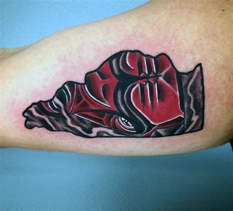 40 basketball tattoos for masculine design ideas