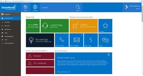 design it online unique benefits of itsm360 for sharepoint