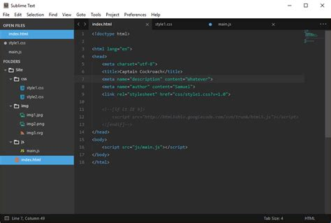 sublime text 3 theme guide theme piatto packages package control