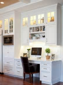 Kitchen Desk Design Kitchen Desk Area Home Design Ideas Pictures Remodel And