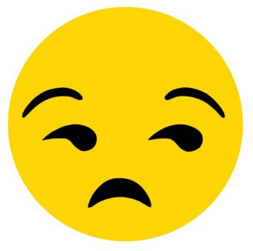 emoji meh emoji meh 01 nelidesign