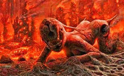 Is Hell Cinta Memang Neraka U1289 4 siksaan pedih di neraka bagi pezina naudzubilah semoga