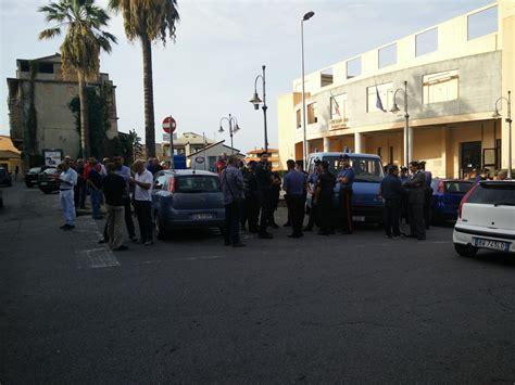 mobilit 224 in deroga la protesta davanti al comune di gioia