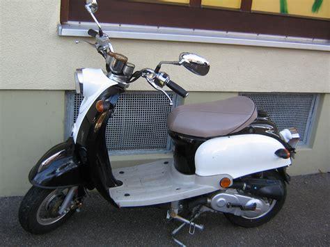 Roller Gebraucht Freiburg by Baotian Retro Design Roller In Freiburg Zu Verkaufen