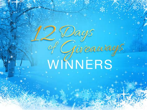 Ellen Degeneres 12 Days Of Giveaways 2014 - see all the winners of day 4 of 12 days ellen degeneres news newslocker
