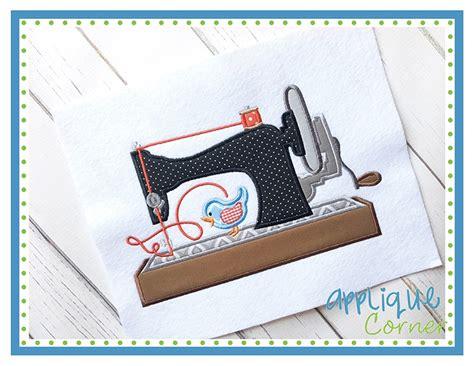 machine applique designs applique corner sewing machine applique design