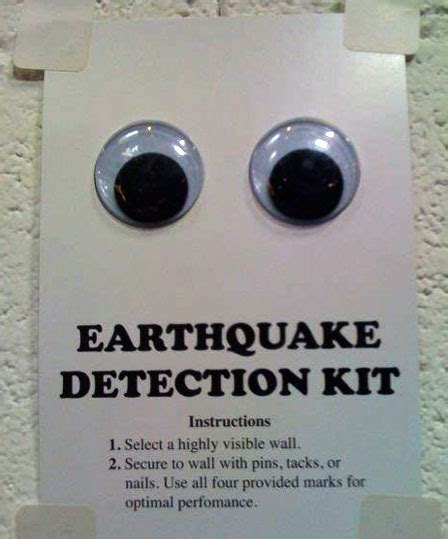 earthquake quotes funny earthquake humour funny joke pictures