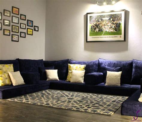 modern arabic majlis floor seating living room sitting