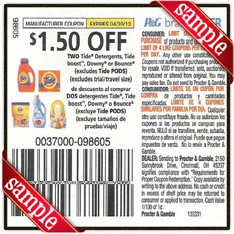 free printable tide coupons 2016 tide printable coupon december 2016