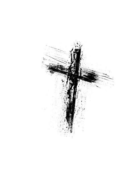 imagenes de cruces satanicas las 25 mejores ideas sobre tatuajes de cruces en