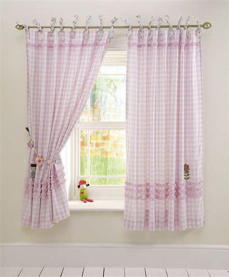 mamas and papas nursery curtains made with love girls curtains half price interiors