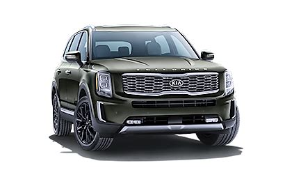 2020 Kia Telluride Msrp by 2020 Kia Telluride Pricing Features Ratings And Reviews
