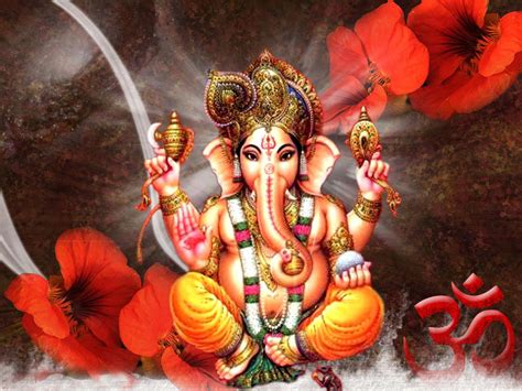 Ganpati Wallpaper Laptop | ganesha hd new wallpapers free download allfreshwallpaper