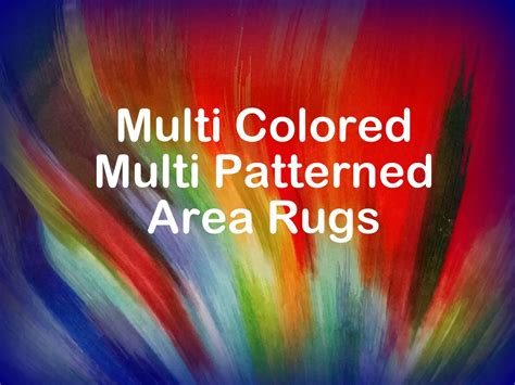 bright colored area rugs bright multi colored area rugs that add interest pattern