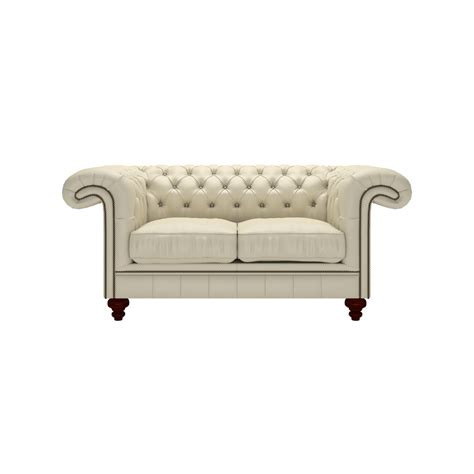 2 Seater Chesterfield Sofa Rochester 2 Seater Sofa From Timeless Chesterfields Uk