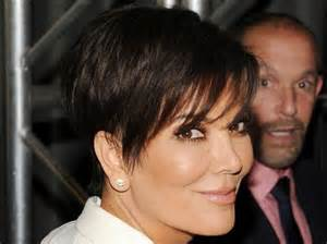 Kris Jenners Hair Dresser by Best 25 Kris Jenner Hair Ideas On