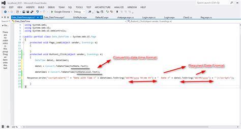 date format converter javascript asp net c net vb net jquery javascript gridview sql