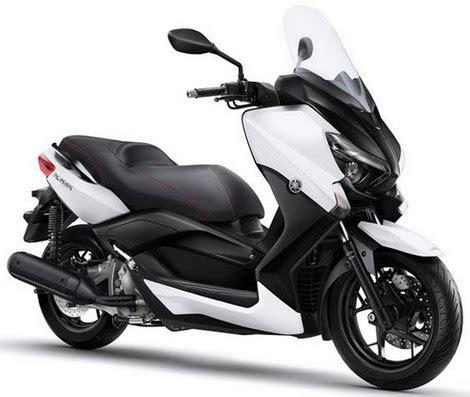motor yamaha matic terbaru   indonesia