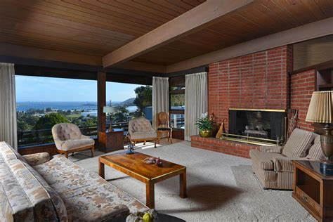Midcentury Living Room by 6 Midcentury Living Rooms To Inspire Your Decorating