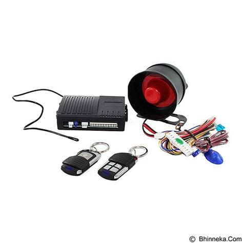 Jual Alarm Mobil No Doubt jual otomobil alarm mobil premium tuk tuk set in vx 08