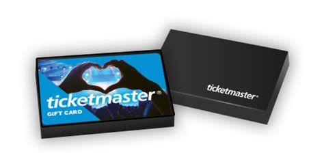 Where Can I Get Ticketmaster Gift Cards - gift card ticketmaster