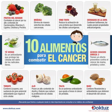 alimentos contra el cancer de prostata alimentos que combaten el c 193 ncer me curo en salud