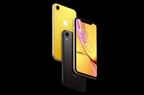 apple iphone xr preview whistleout