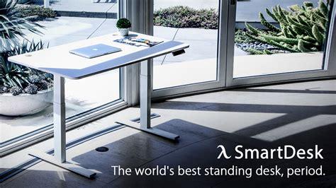 autonomous standing desk review autonomous smartdesk 2 standing desk review