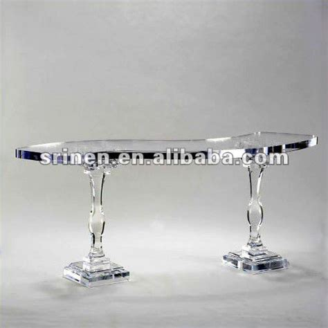Acrylic Bar Table Clear Acrylic Dining Table Plexiglass Bar Table Perspex Furniture Buy Dining Table Acrylic