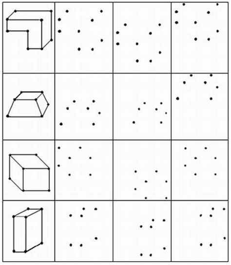 figuras geometricas unidas monografias com dislexia pinterest monografias el